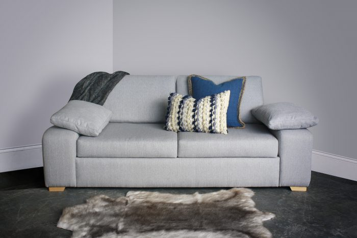 Parnell Sofa Bed from £2285